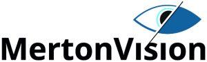 MertonVision logo