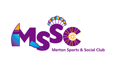 Logo for Merton Sports & Social Club