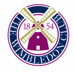 Wimbledon Foundation Logo